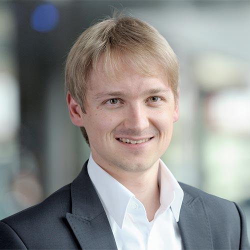 Jörg Wagner Profile Image